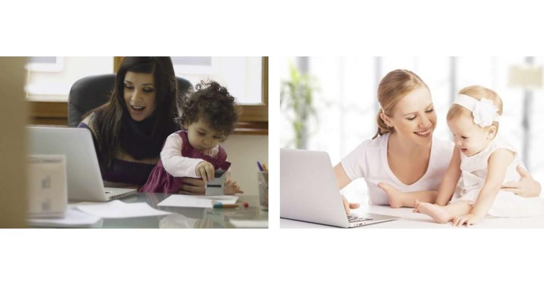 10 удобства при пазаруването от детски онлайн магазин