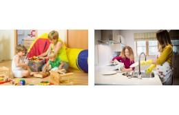 Домашните задължения - основите на детската отговорност