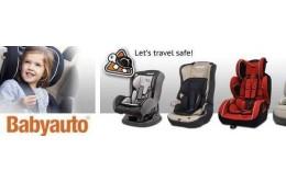 Каква е разликата при скъпото и евтиното бебешко столче за кола?