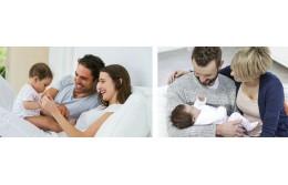 Практични съвети за новоизлюпени родители