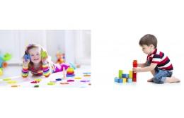 Вечно актуалните дървени играчки