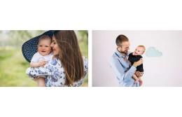 За здраво бебе - гушкайте се повече