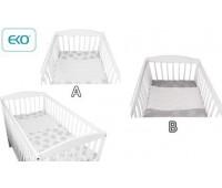 Бебешки спален комплект от 2 части