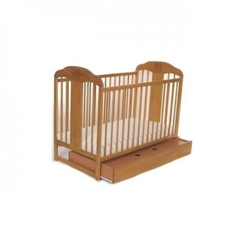 Дървена кошара - Мече