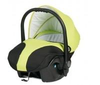 Бебешко кошче за кола, Neo Style, Baby Merc зелено и черно