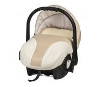 Кошче за бебета за кола Baby Merc Style бежово