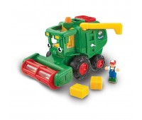 Детска играчка - Жътварската машина Харвей