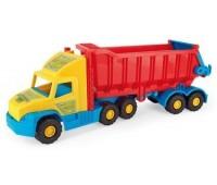 Детски камион - Самосвал