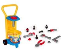 Детски комплект с инструменти - Малък механик