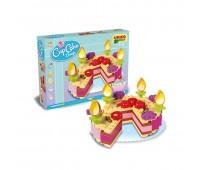 Детски конструктор - торта, Unico