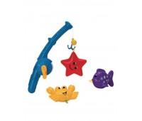 Детска игра - Mорски риболов
