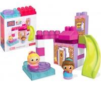 Детски строител - Джинджифиловият парк, Mega Bloks
