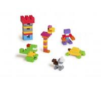 Класически детски конструктор - 150 части