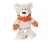 Бебешка плюшена играчка Мече Sir Beartur- 20 см.