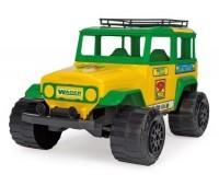 Детска кола играчка - Джип