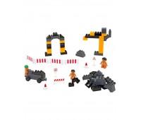 Детски конструктор - Строителна площадка