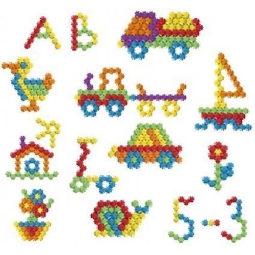 Детски пъзел от 120 части