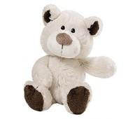Бебешка плюшена играчка - Мечето Foppy,15 см.