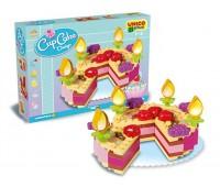 Детски конструктор - десерти, Unico