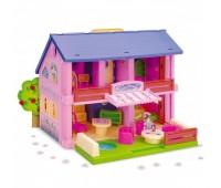 Къща за игра с кукли