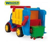 Боклукчийски камион за деца