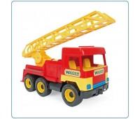 Детска играчка - Пожарникарски камион