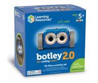 Комплект за програмиране с робота Botley® 2.0