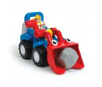 Детска играчка – Багера Люк