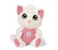 Плюшена играчка за сън - Котето Кимси - 22 см.