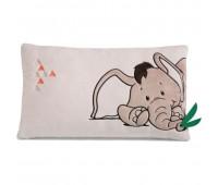 Плюшена възглавничка за гушкане - Слонче