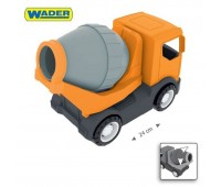 Детски камион за игра - бетоновоз