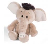 Бебешка плюшена играчка - слончето Ел Фридо