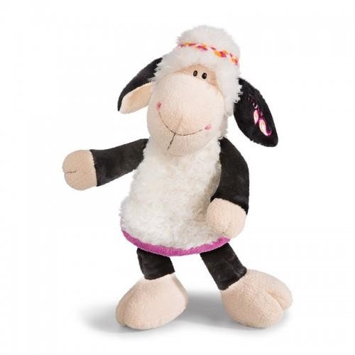 Детска плюшена играчка - Овцата Jolly Malou- 20 см.