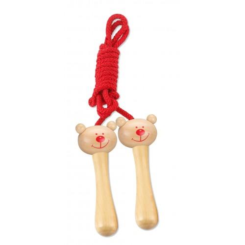 Детско въже за скачане