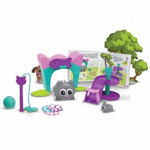 Играчки за програмиране - Скампър и Сникър