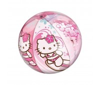 Плажна топка Hello Kitty - 50 см.