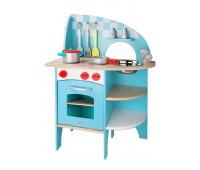 Детска дървена кухня