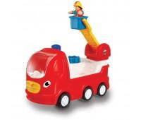 Детска играчка - Пожарната на Ърни