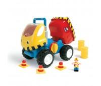 Детска играчка - Самосвала Дъдлей
