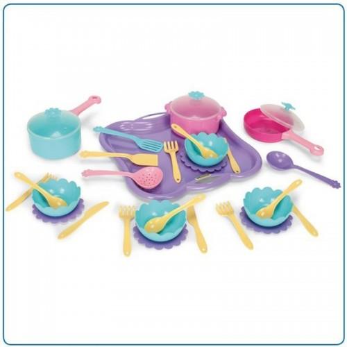 Детски комплект за хранене