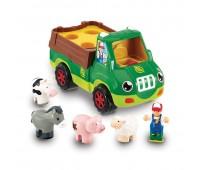 Детска играчка - Фермерското камионче на Фреди