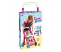 Детска количка за кукли, Unico