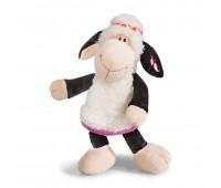 Детска плюшена играчка - Овцата Jolly Malou- 45 см.