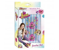 Детски бижута, Soy Luna