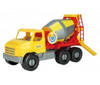 Детски камион бетоновоз