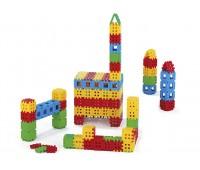 Конструктор вафлени блокчета - 170 части