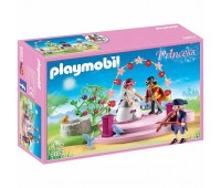 Детски конструктор Playmobil, Бал с маски