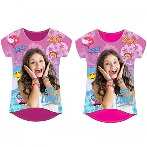 Тениска за деца - Soy Luna