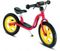 Балансиращо колело със спирачка PUKY LR 1L BR - червено