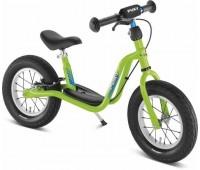 Балансиращо колело със спирачка и степенка PUKY LR XL - киви